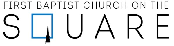 Our Church Banner